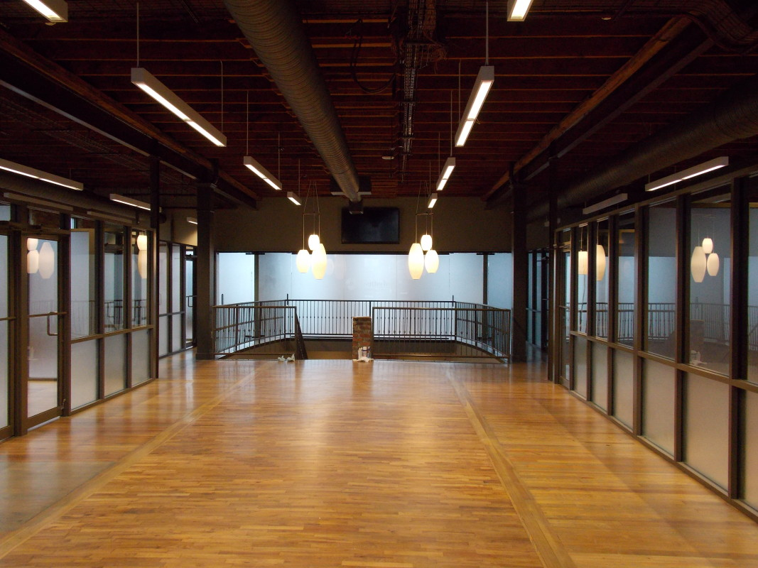 Commercial Glass Company Atlanta