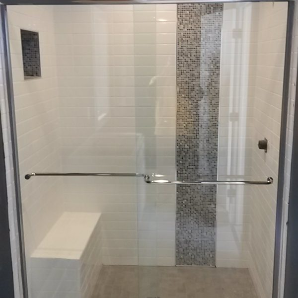Sliding Shower Doors Chc Glass Amp Mirror Atlanta Ga