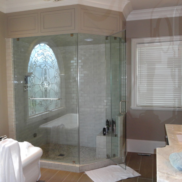 Cleaning Your Shower With Homemade Solutions