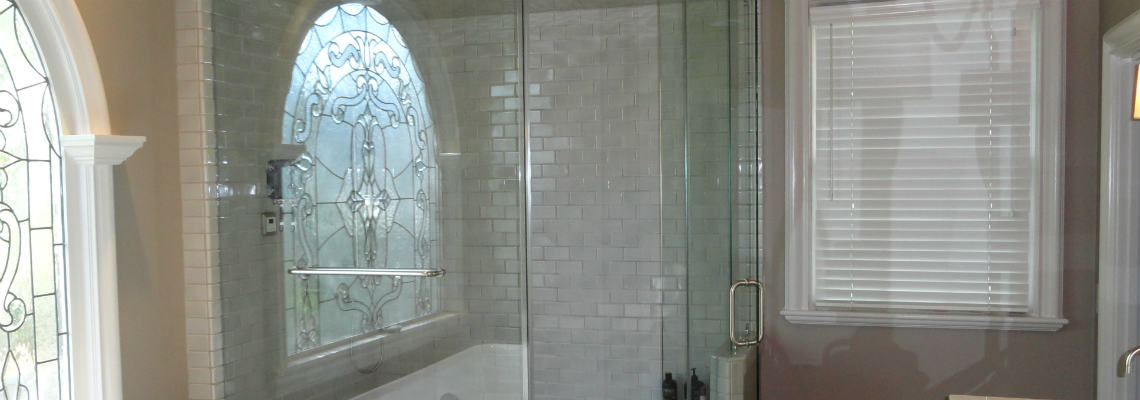 Shower Enclosures with Frameless Doors are Best