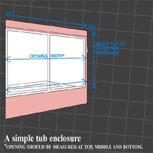 Shower Enclosure Quote