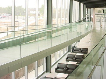 Benefits of Glass Railings