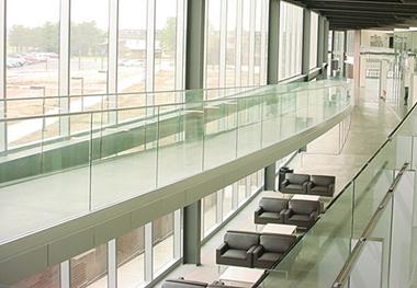 Benefits of Glass Railings