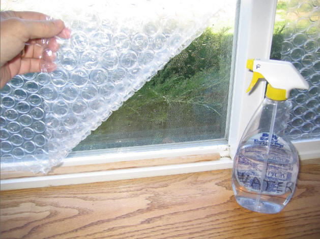 How To Insulate Your Windows