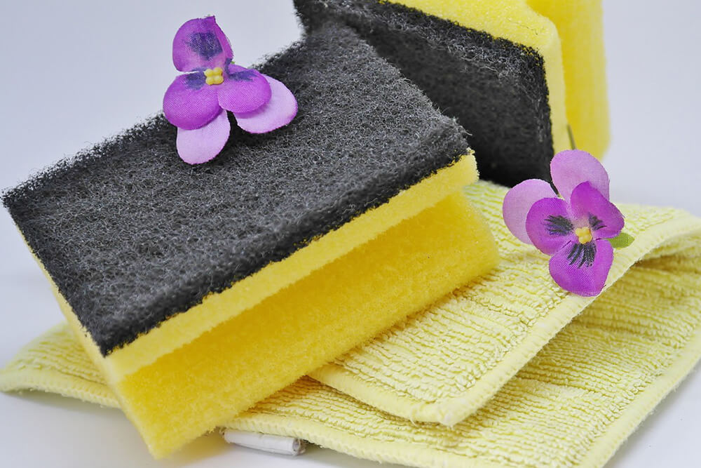 How to Make Your Own Soap Scum Remover