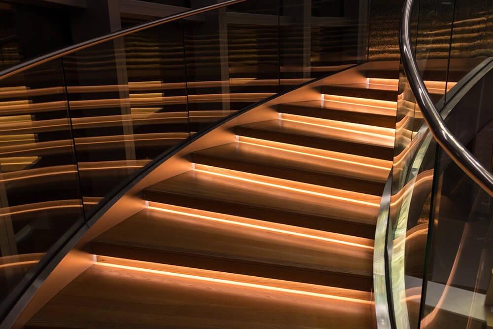 Important Benefits of Glass Railings
