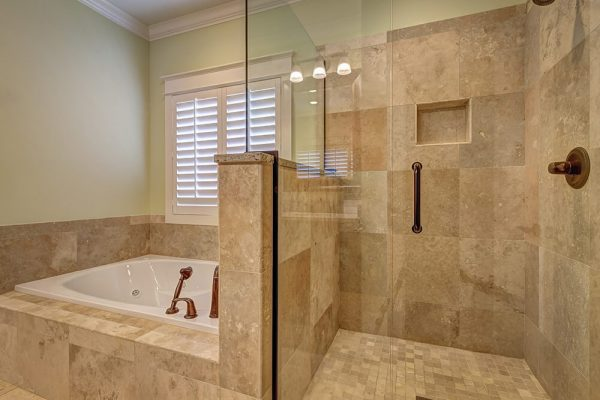 Why You Need a Glass Shower Enclosure