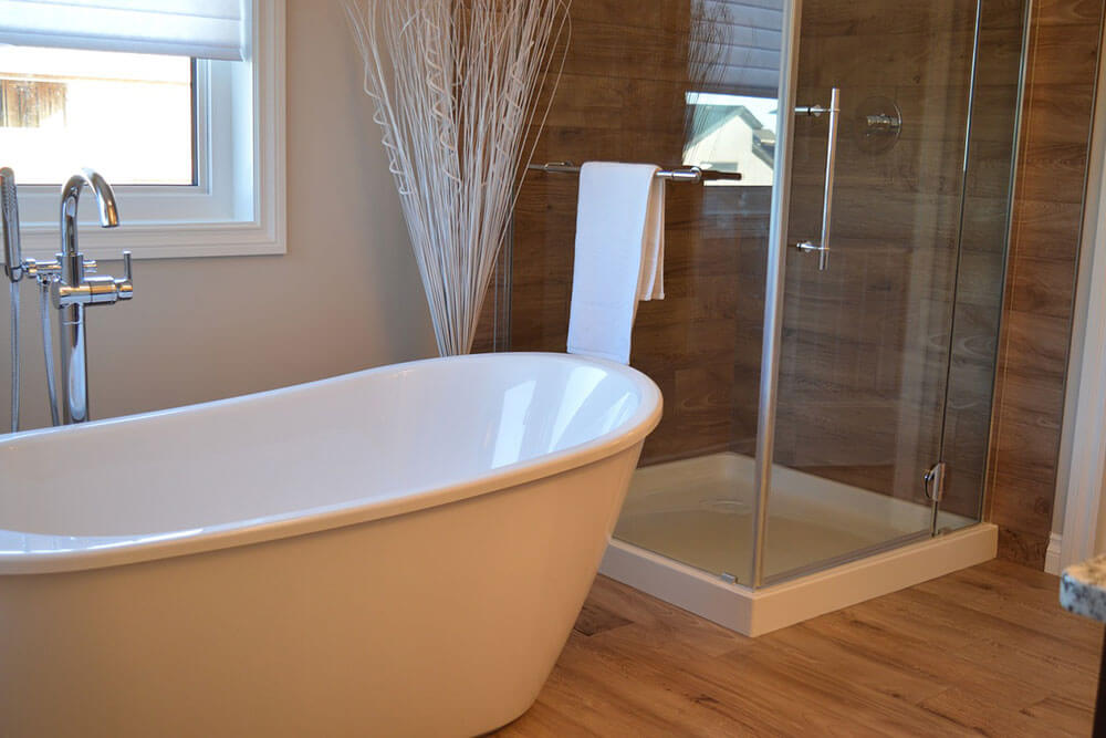 The Benefits Of Shower Enclosures