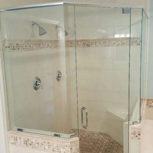 Chc Glass Amp Mirror Shower Enclosures Atlanta Ga