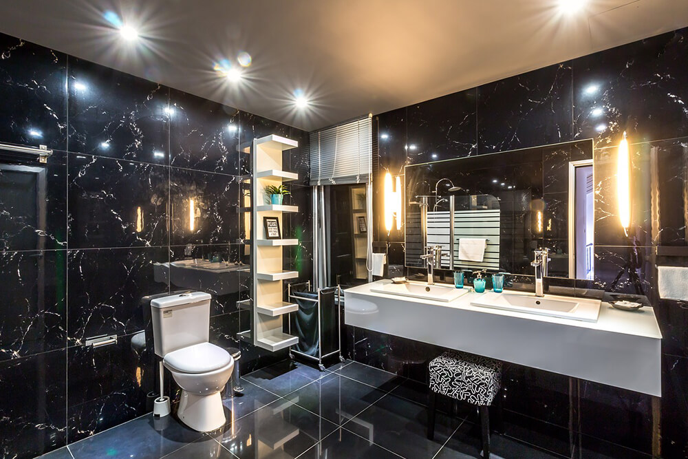 Why Glass Is The Clear Choice For Improving Your Interior Design