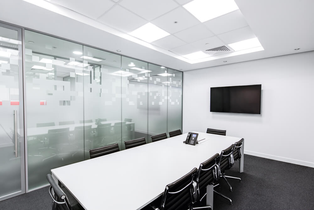 Mirrored Walls in Your Business