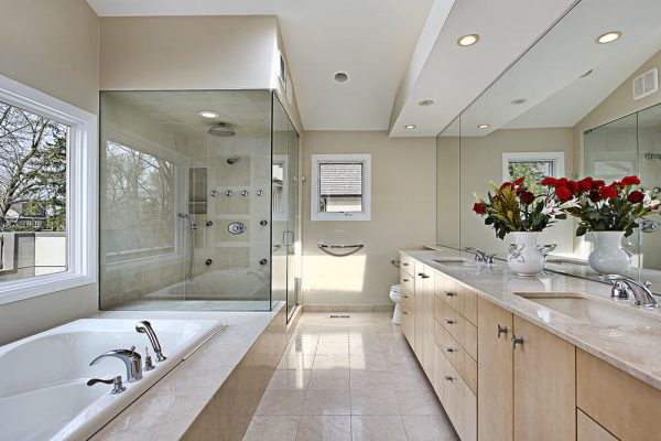 Why A Frameless Glass Shower Update Makes A Difference In Your Bathroom
