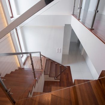 Do Glass Handrails Add Value To My Home?