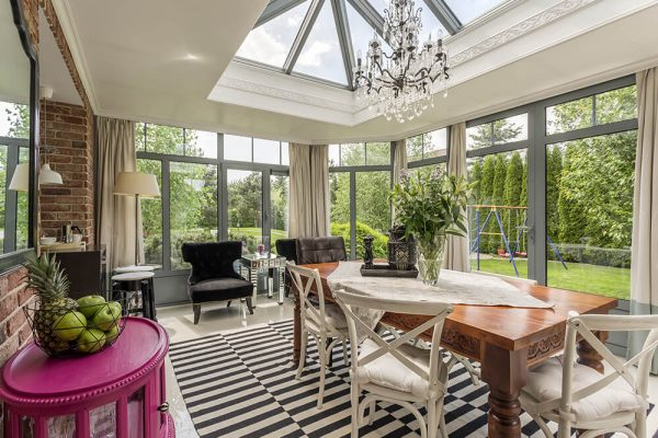 How A Sunroom Adds Value to Your Home